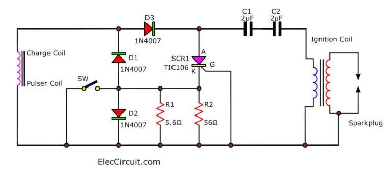 electronic-motocycle-ignition-cdi-honda-
