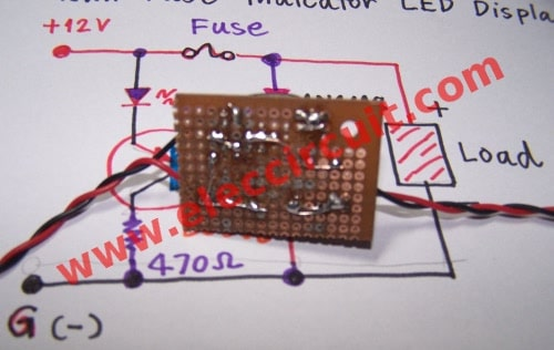blown-fuse-indictor-led-display-pcb-layout