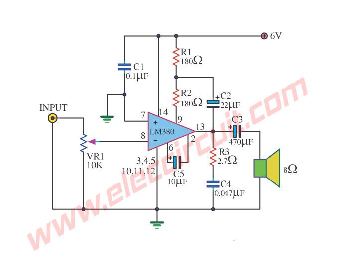 키트 > Power Amplifier3 (52) | Basic4MCU com