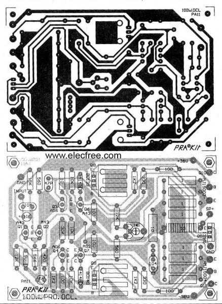 pcb-of-the-cheap-100-watt-transistor-power-amplifier-project-mj15003mj15004