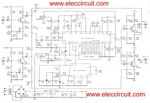 super-stereo-digital-echo-circuit