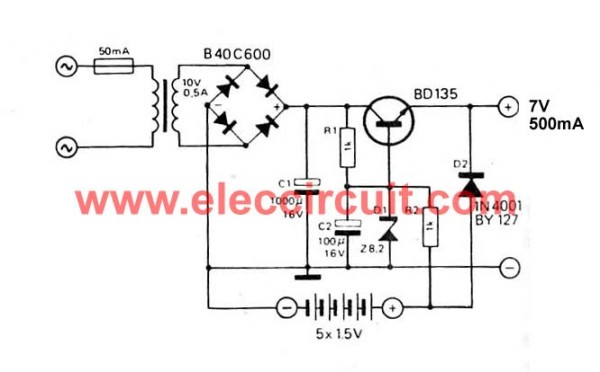small-uninterruptible-power-supply-ups-circuit