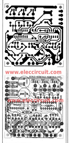 pcb-super-dancing-ac-lights-4500-watt-using-opto-isolator
