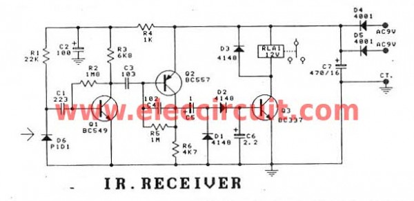 the-simple-infrared-receiver-circuits