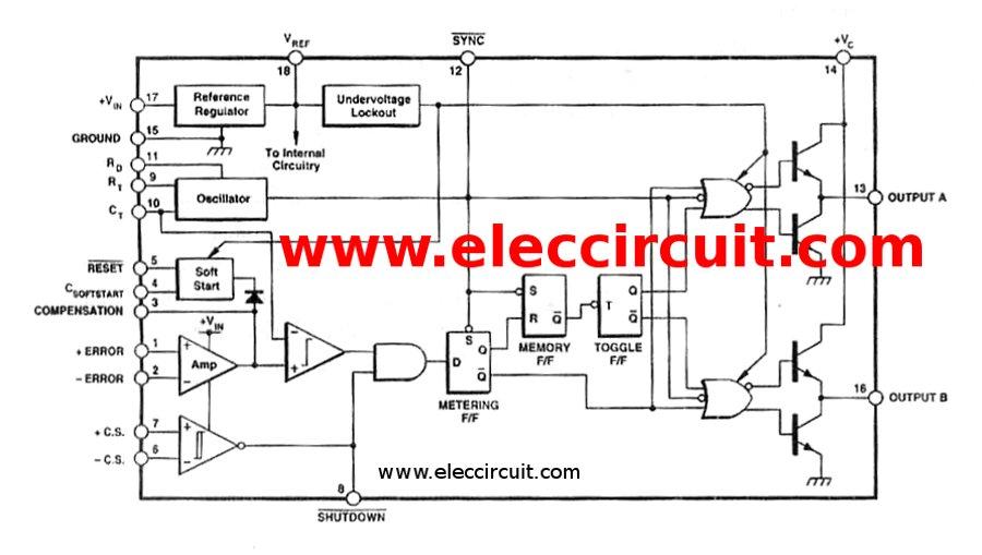 operation of 200 watt inverter diagram  u2013 electronic