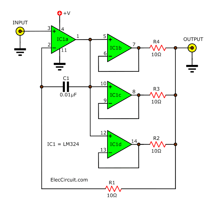 Current in parallel circuits yahoo dating 10