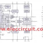 TDA1562 datasheet-70w high car audio amplifier