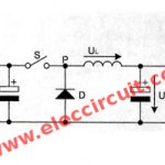 The main principle of Buck DC to DC converters