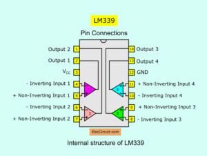 LM339 datasheet