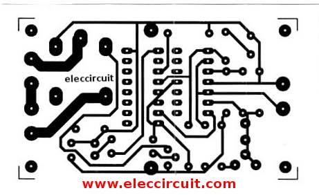 pcb-layout-temperature-sensor