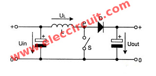 the-primary-boost-converter-circuit