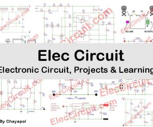 Electronic circuits Mini Electronics Projects and Lean More