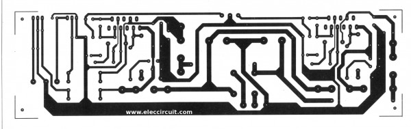 pcb-layout-of-60w-stereo-amplifiers-without-customization