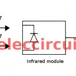 IR appliance switch circuit using any infra-red remote control