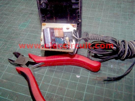 Diy digital voltmeter panel meter 0-50V