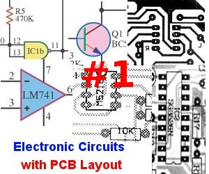 Perfect Pcb Circuits Project Frieze - Electrical Diagram Ideas ...