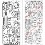 Low noise pre tone control circuit using 4558 – NE55532