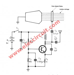 Simple Audio Pre  lifier in addition Block Diagram Color Tv Receiver moreover Basic Am Radio Circuit likewise Uhf Antenna  lifier Booster as well Mini Audio  pressor Schematic. on radio transmitter circuit diagram