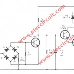 Easy Telephone Amplifiers circuit