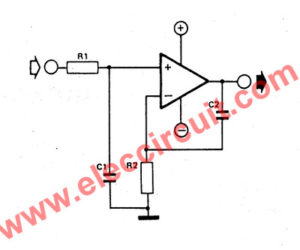 Electronics Projects Circuits | Page 77 of 142 | ElecCircui com