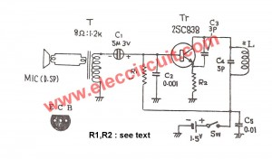 98-100MHz-fm-transmitters-using-one-transistor
