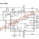 TA8225 BTL Amplifiers circuits