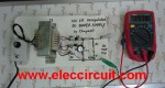 12V 2A AC adapter power supply