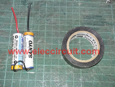 soldering wires directly