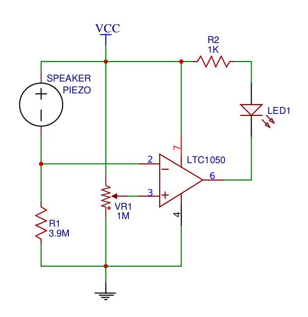 Basic Electronic Circuits Projects Basic Electronic Circuits Projects