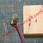 Make Lamp as power load