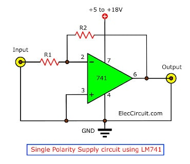 Megazine additionally LDR M10 further Single Polarity Supply By Ic Lm741 in addition 4881 moreover Index4. on high voltage converter step up