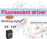 Fluorescent driver circuits ideas
