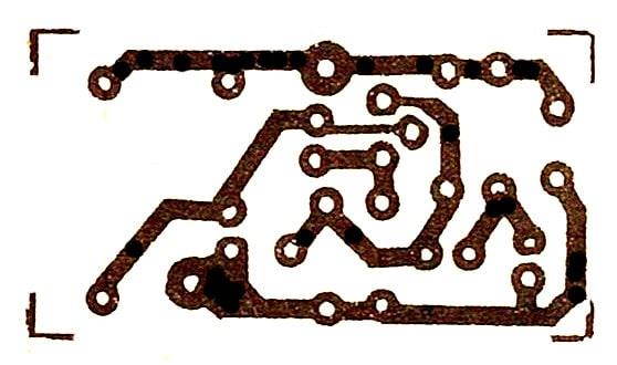 Fm Wireless Transmitter Circuit Eleccircuit