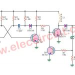 Cotek Power Supply Wiring Diagram 50   Dc Wiring Diagrams as well Dc Dc Converter Ic in addition Pp9045 as well Converter Dc12v To 24v 2a By Ic 40106 And Mosfet Buz11 additionally Dc To Dc Step Up Converter Using Tda2004 Or Tda2005. on simple dc to step up converter using tda2822