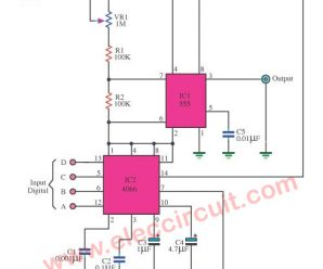 Electronic circuits, Mini Electronics Projects and Lean More ...