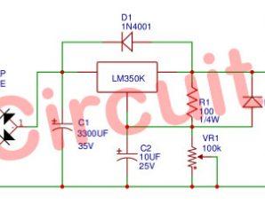 0-12v variable power supply at 3A