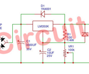 0-12v variable power supply at 3A