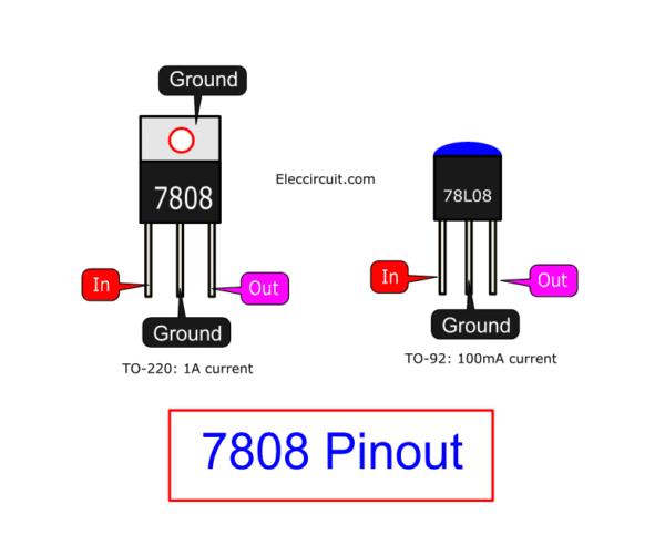 7808 pinout