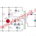 Make cheap 6V battery charger circuit from a mobile charger
