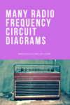 many-radio-frequency-circuit-diagrams