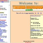 Good Basic Electronic Learning site for KIDs by Colin Mitchell