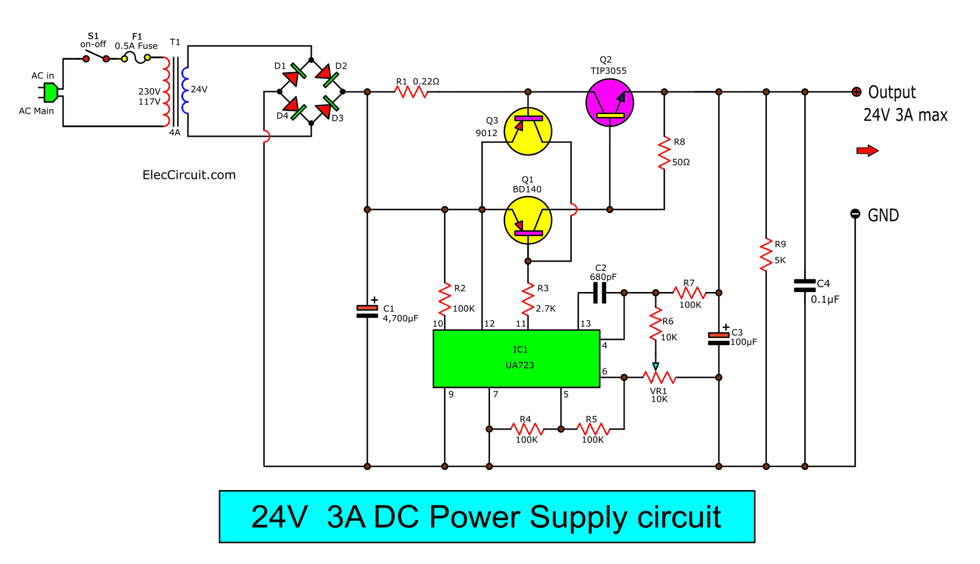 year 9 circuit diagrams wiring library  current amplifier ic