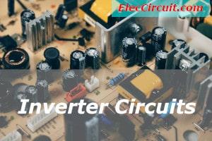 Many inverter circuit