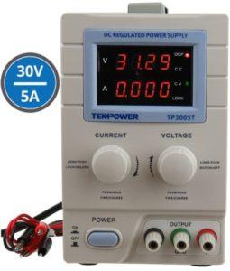 30V 5A Linear Power Supply