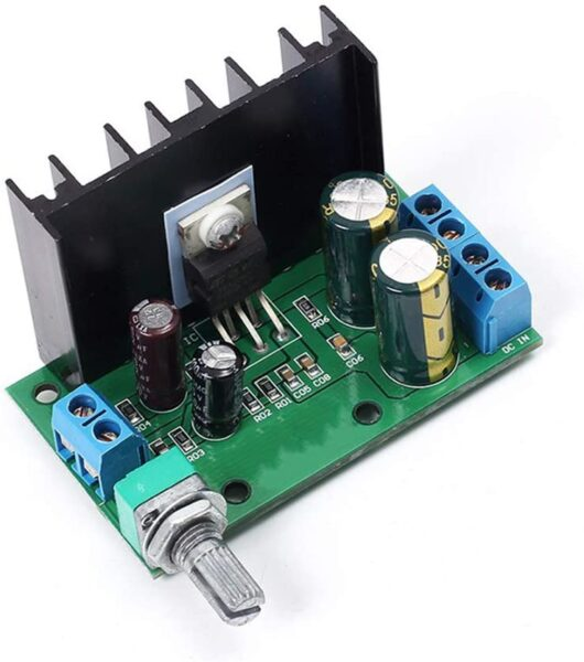 TDA2050 Amplifier KIT