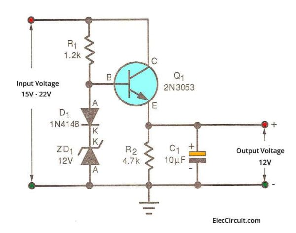 Add Diode to offset B-E transistor voltage