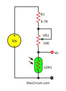 Increase R for improved sensor sensitivity