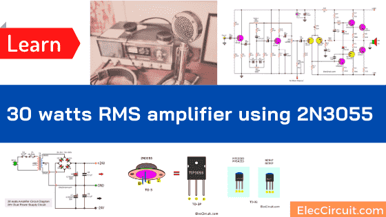 Class A amplifier circuits