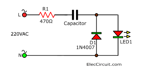 Adding Safety Resistor